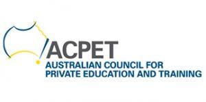 ACPET Logo